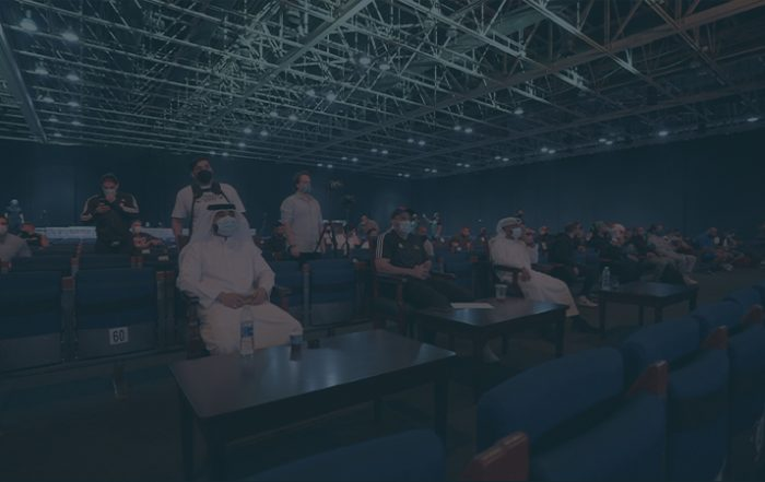 Events and Exhibitions taking place in Dubai