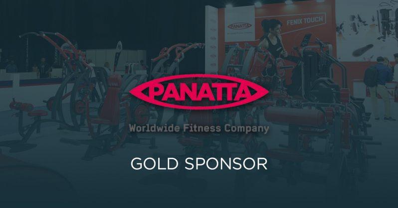 Panatta gold sponsor