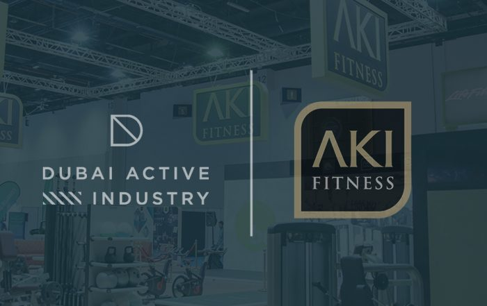 AKI Fitness Confirmed as Gold Sponsor
