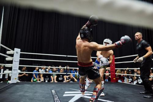 TK Amateur Championships